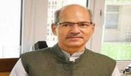 Political fraternity condoles Union Minister Anil Madhav Dave's death