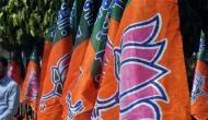 Tripura blockade: BJP workers gherao CM's residence