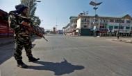 घाटी में हिंसा प्रायोजित करवा सकता है पाकिस्तान- पूर्व रॉ प्रमुख