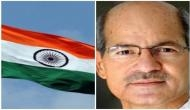 National Flag to fly half-mast as mark of respect to late Union Minister Dave