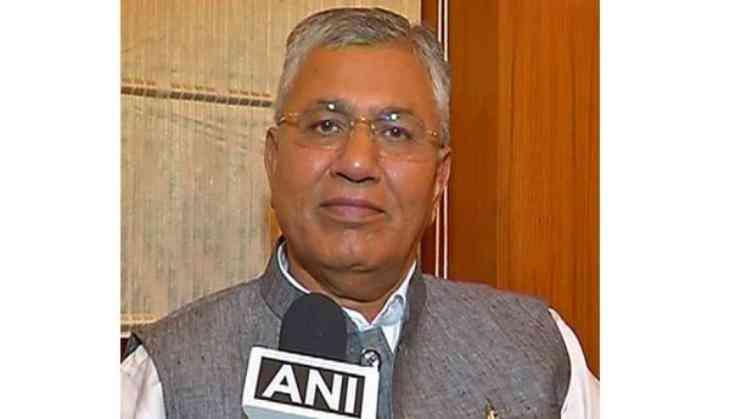ICJ verdict will come in India's favour: Centre