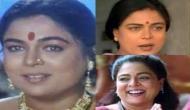 Bollywood Celebs mourn Reema Lagoo's death