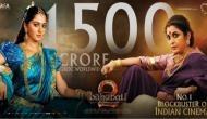 'बाहुबली' टीवी सीरीज़ में 'रोजा गर्ल' बनेंगी राजमाता शिवगामी देवी