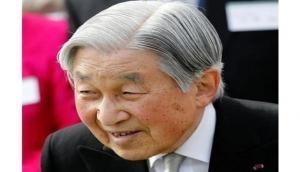 Japan cabinet approves bill to allow Emperor Akihito abdication