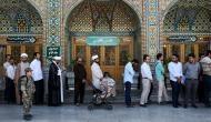 Reformer Rouhani or Ayatollah's man Raisi? Iran votes to choose new President