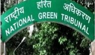 NGT notice to UP government  on encroachment in Agra park