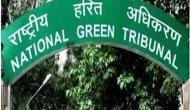NGT ने दिल्ली में ट्रकों की एंट्री और निर्माण कार्य से बैन हटाया
