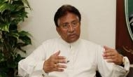 Pervez Musharraf Exposes Pakistan: Pak intelligence used Jaish to carry out terror attacks on India