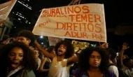 Brazil: President Temer refuses to step down amid corruption chaos