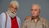 Amitabh Bachchan, Rishi Kapoor to play father-son in '102 not out'