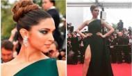 Deepika Padukone had 'super super time' at Cannes Film Festival