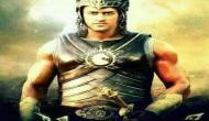 माही का 'महेंद्र बाहुबली' अवतार सोशल मीडिया पर वायरल