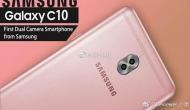 Samsung Galaxy C10: सामने आई ड्युअल कैमरे वाले सैमसंग के स्मार्टफोन की जानकारी