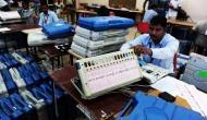 2019 लोकसभा चुनाव से पहले EVM को लेकर सतर्क हुआ चुनाव आयोग, शुरू की विशेष तैयारी