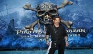 Johnny Depp's Infinitium Nihil signs deal with IM Global