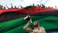 Libya: 141 killed in attack on airbase