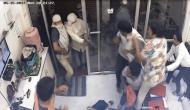 मथुरा हत्याकांड: मुठभेड़ में मुख्य आरोपी रंगा समेत 6 बदमाश गिरफ़्तार