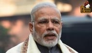 Dear Mr Modi, the only growth you have achieved is in propaganda