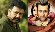 Salman Khan to remake Mohanlal's Pulimurugan with Siddique?