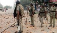 अलीगढ़ में सांप्रदायिक तनाव, मस्जिद की मरम्मत पर विवाद