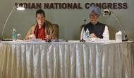 Kashmir unrest: Congress top brass huddle at Manmohan's residence