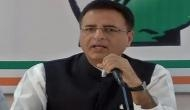 PM Modi seeking credit for valour of Armed forces as last resort for 2019 polls: Surjewala