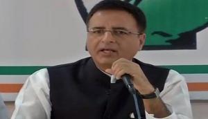 कांग्रेस: रेल मंत्री को ट्रेन हादसे की ज़िम्मेदारी लेनी होगी