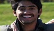 अमेरिका: भारतीय मूल के लापता छात्र की मिली लाश