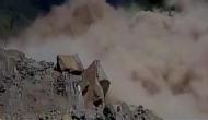 Four killed, 10 missing after landslide in Kerala