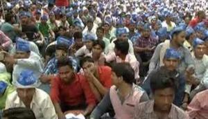 Saharanpur violence: Dalit groups protest at Jantar Mantar