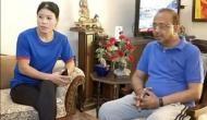 Mary Kom meets Vijay Goel, discuss promoting boxing across India