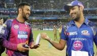 IPL-2017 finals: Rising Pune Supergiant to take on Mumbai Indians