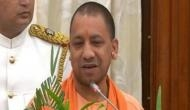 Yogi asks report from UP Minister over 'beer bar' inauguration