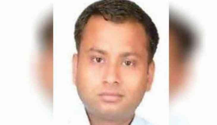 CM Adityanath has assured us justice: Kin of IAS officer Anurag Tiwari