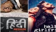 'Half Girlfriend' vs 'Hindi Medium': 1st weekend Box Office report