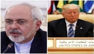 Worry about Saudi carrying out another 9/11: Iran to Trump
