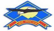 J-K Police to donate one day salary to kin of killed policemen