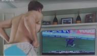 मुंबई इंडियंस की जीत से उत्साहित बटलर ने मनाया अनोखा जश्न, शेयर किया वीडियो