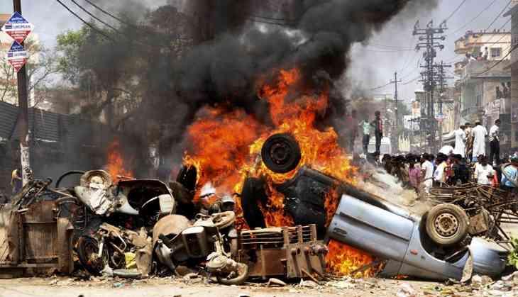 Jharkhand killings: Congress accuses BJP of running a lynch-mob Sarkar