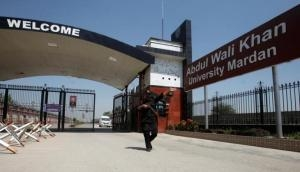 Abdul Wali Khan University reopens over a month after Mashal Khan's lynching
