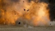 Blast in Balochistan's Chaman