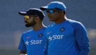 Have total respect for Anil Kumble as a cricketer: Virat Kohli