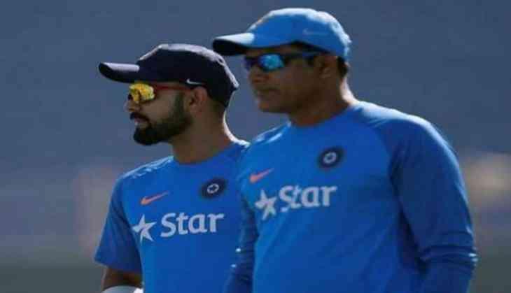 India vs West Indies, 1st ODI