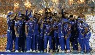 Mumbai Indians defeat Rising Pune Supergiant by one run to lift IPL 10 trophy