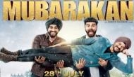 'Mubarakan' receives rave reviews, is touted as family entertainer