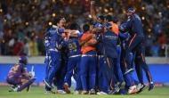 Amitabh Bachchan cheers Mumbai Indians' IPL triumph