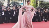 Cannes 2017: एेश्वर्या के बाद सोनम कपूर का स्टाइल छाया