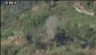 Punitive fire assaults undertaken across LoC to counter Pak: Indian Army