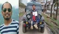 कश्मीरी युवक को जीप से बांधने वाले मेजर को सेना ने दिया सम्मान