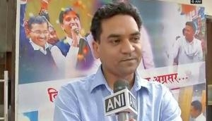 Suspended AAP MLA Mishra hints at fresh election in Delhi